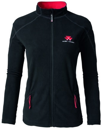 Massey Ferguson Ladies Fleece - X993051904 | Massey Parts | Martin's Garage