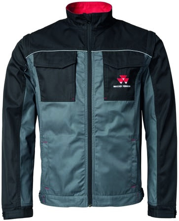 Massey Ferguson Work Jacket - X993051910 | Massey Parts | Martin's Garage