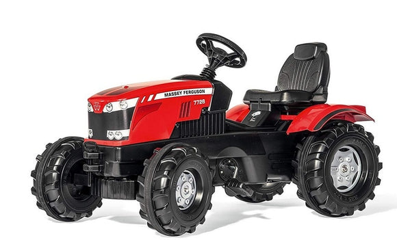 Rolly Massey Ferguson 7726 Tractor | Massey Parts | Martin's Garage