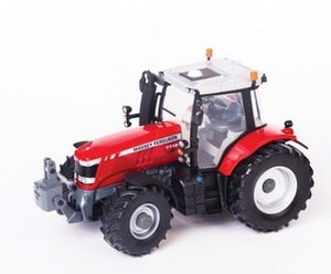 MF 7718 | SCALE 1:32 | Massey Parts | Martin's Garage