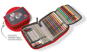Massey Ferguson Pencil Case - X993131801000 | Massey Parts | Martin's Garage