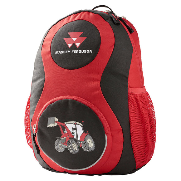 Massey Ferguson Kids Backpack -  X993132001000