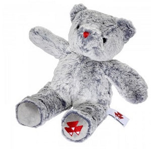 Massey Ferguson Teddy Bear - X993211612000 | Massey Parts | Martin's Garage