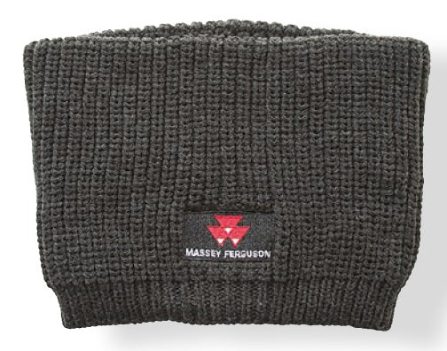 Grey Neck Warmer | Massey Parts | Martin's Garage