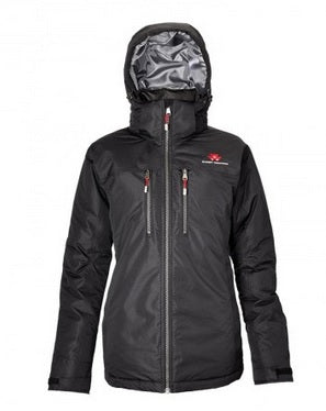 Massey Ferguson Ladies Outdoor Jacket - X993211819 | Massey Parts | Martin's Garage