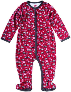Massey Ferguson Baby Pyjamas - X993311912 | Massey Parts | Martin's Garage