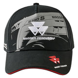 MF 8740 S limited edition cap - Version 1
