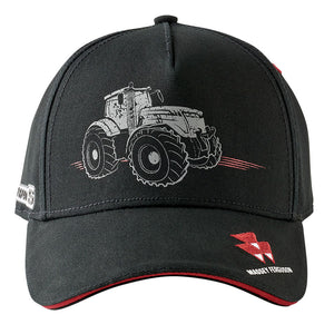 MF 8740 S limited edition cap - Version 3