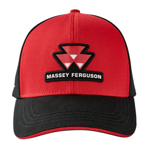 MF Black and Red Cap -  X993312017000