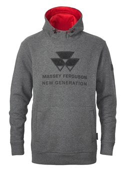 Massey Ferguson Men's Hoodie - X993321702 | Massey Parts | Martin's Garage