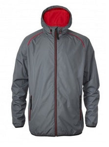 MF Men's Windbreaker | Massey Parts | Martin's Garage