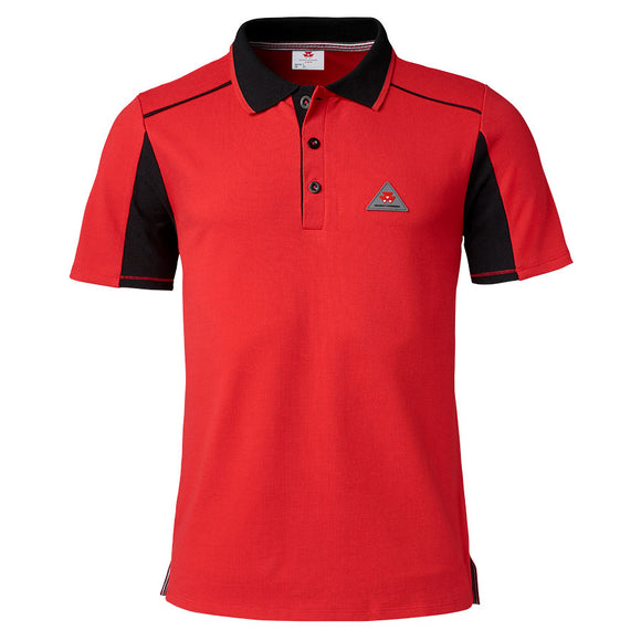Massey Ferguson Red Polo Shirt -  X993322003