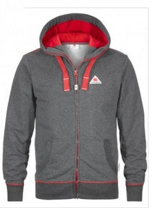MF Mens Hoodie | Massey Parts | Martin's Garage