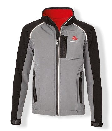 Massey Ferguson Kids Softshell Jacket - X993311802 | Massey Parts | Martin's Garage