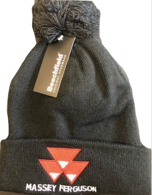 Massey Ferguson Kids Beanie | Massey Parts | Martin's Garage