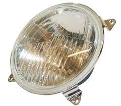 L/H Head Light | Massey Parts | Martin's Garage