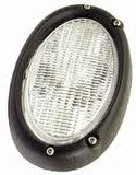 L/H & R/H Oval Light