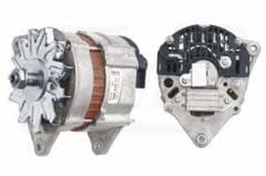 12 Volt / 80 Amp Alternator | Massey Parts | Martin's Garage