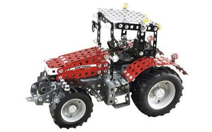 Massey Ferguson 5430 DIY Kit - X993200100820 | Massey Parts | Martin's Garage