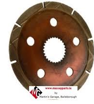 Brake Disc | Massey Parts | Martin's Garage