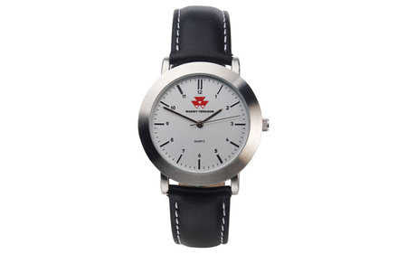Massey Ferguson Leather Watch | Massey Parts | Martin's Garage