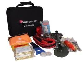 Emergency Drivers Kit | Massey Parts | Martin's Garage
