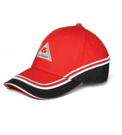 MF ORIGINAL RED CAP