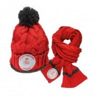Massey Ferguson Kids Hat n Scarf | Massey Parts | Martin's Garage