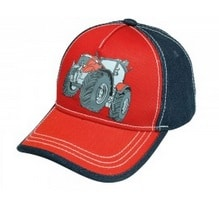 Massey Ferguson Kids Cap | Massey Parts | Martin's Garage
