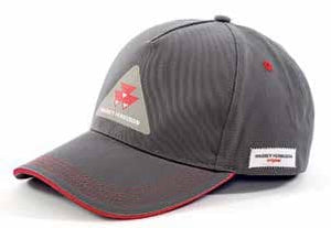 Massey Ferguson Grey Cap - X993322165000 | Massey Parts | Martin's Garage