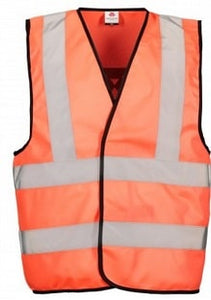 Massey Ferguson Safety Vest - X993310020 | Massey Parts | Martin's Garage