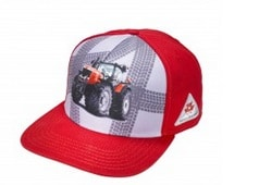 Kid's Cap | Massey Parts | Martin's Garage