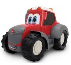 MF Happy Tractor