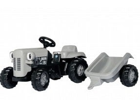 Rolly Kid Little Grey Fergie - X993070612000 | Massey Parts | Martin's Garage