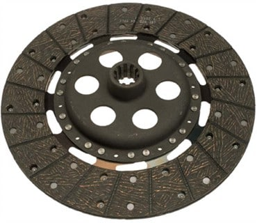 Clutch Disc 100 Series | Massey Parts | Martin's Garage