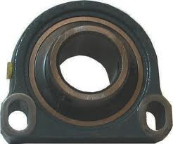 Housing with Complete Bearing