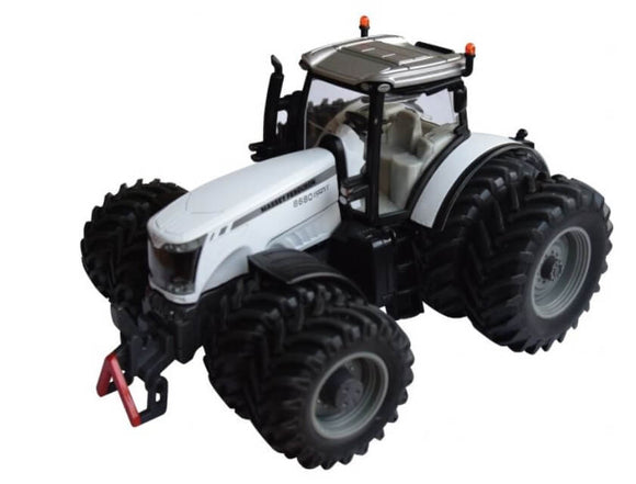 Siku Massey Ferguson 8680 with Dual Wheels - X993040161000 | Massey Parts | Martin's Garage