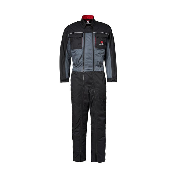 Massey Ferguson Double-Zip Overall - X993051906 | Massey Parts | Martin's Garage