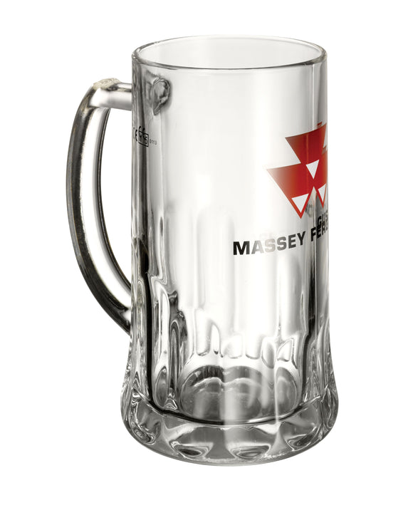 Massey Ferguson Beer Tankard - X993080090600 | Massey Parts | Martin's Garage