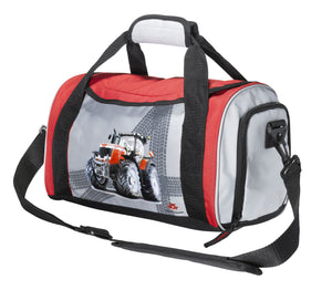 Massey Ferguson Sports Bag - X993081607000 | Massey Parts | Martin's Garage