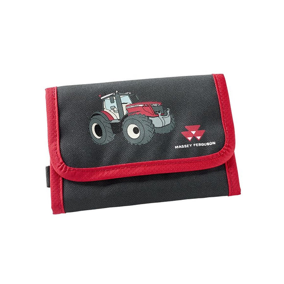 Massey Ferguson Kids Wallet - X993131901000 | Massey Parts | Martin's Garage