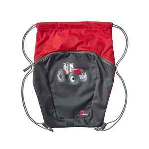 Massey Ferguson Kids Gym Bag - X993131902000 | Massey Parts | Martin's Garage