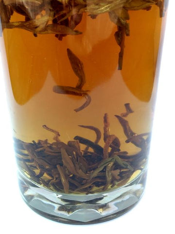 Yunnan Pure Gold (Di An Hong) - High Mountain Tea - 3