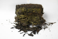 Silk Road Traders Probiotic Tea (Hei Cha) - High Mountain Tea