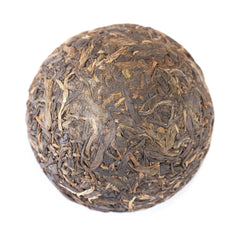 7-Year Old Organic Phoenix Raw (Pu-Erh) Pu'Er 100g - High Mountain Tea - 1