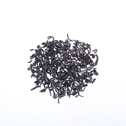 Organic Spring Superior Green Tea - High Mountain Tea