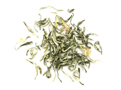 Jasmine Silver Needles - High Mountain Tea