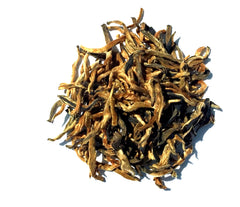 Yunnan Pure Gold (Di An Hong) - High Mountain Tea - 1