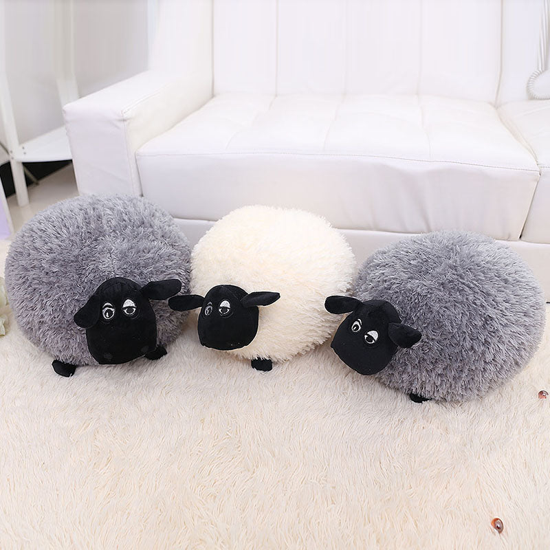 Creative Home Pillow Lovely Stuffed Soft Plush Toys Cushion