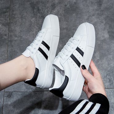 Brand Designer Women Breathable Fashion Sneakers